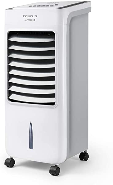Climatizador evaporativo Taurus R850