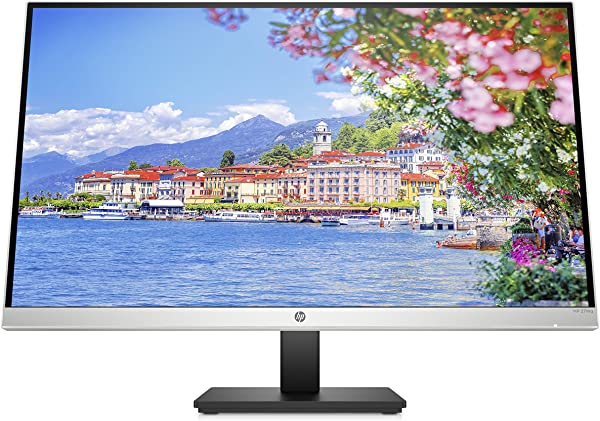 Monitor HP 27mq 1F2J9AA