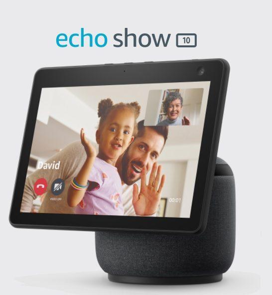 Nuevo Echo Show 10