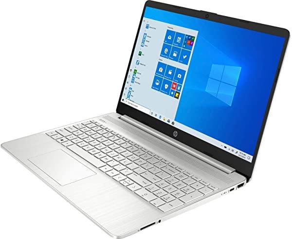 Ordenador portátil HP 15s-fq2009ns