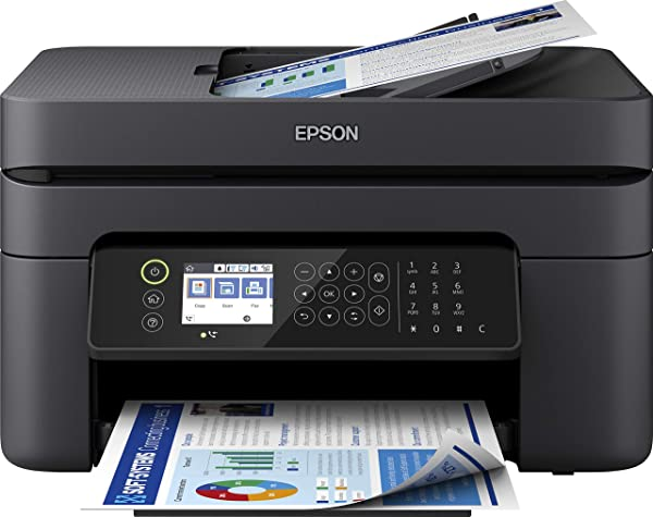 Epson Workforce WF-2850