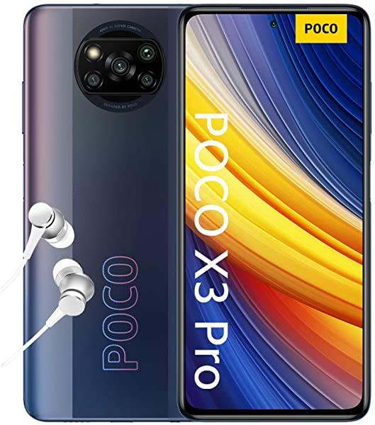 Smartphone POCO X3 Pro 6+128GB