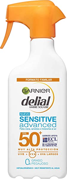 Garnier Delial Sensitive Advanced IP50+