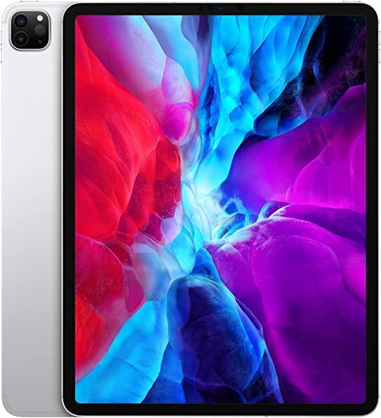 ¡Oferta! Tablet iPad Pro de 12,9 pulgadas (4ª Generación) 512Gb + Wi-Fi + Cellular
