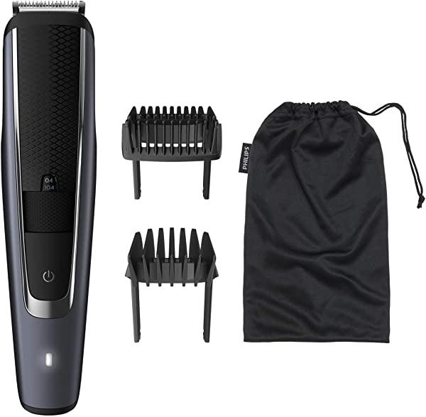 Barbero y cortapelos Philips BT5502/16