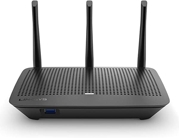 Router Linksys EA7500v3 Wi-Fi