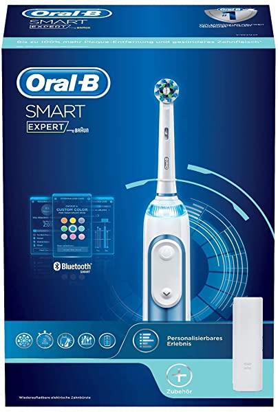 Cepillo de dientes Oral-B Smart Expert