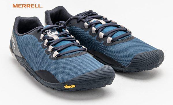 Zapatillas Merrell Vapor Glove 4