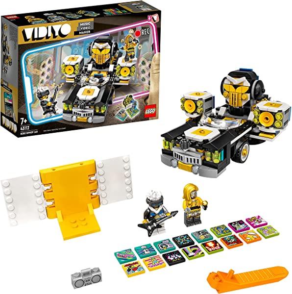 LEGO VIDIYO Robo Hiphop Car