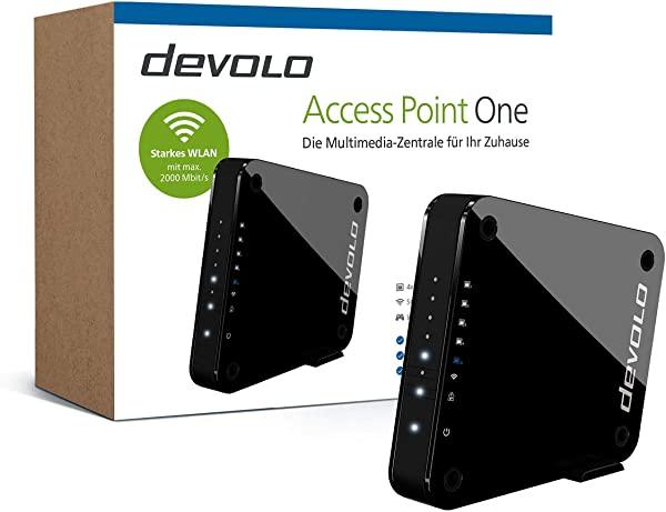 WiFi Devolo Access Point One